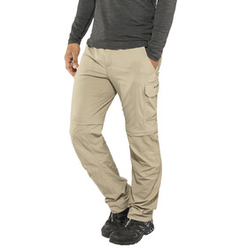 Columbia Silver Ridge II Convertible Pants Men Tusk